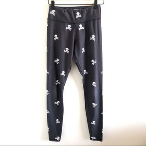 Johnny Cupcakes Clothing Co. Leggings Size XS